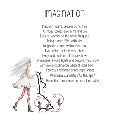 Imagination Lumin