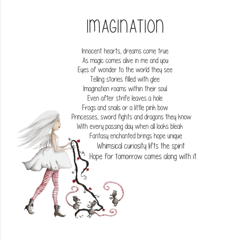 Imagination Lumin
