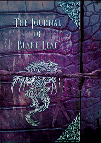 Blake Leaf journal